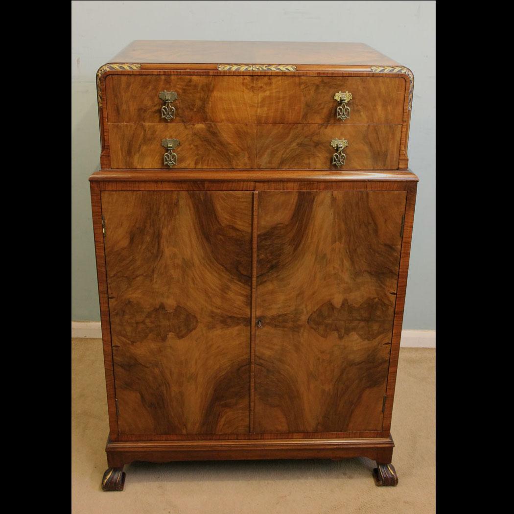 Antique Walnut ... - Antique Victorian, Georgian & Edwardian Furniture – The Antique Shop